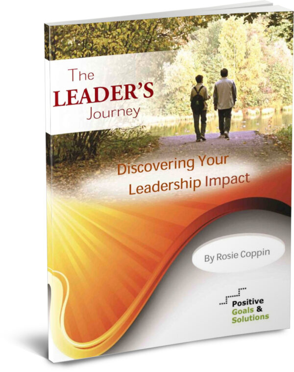 The Leaders Journey