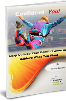 Confident You ebook